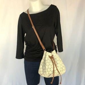 Handbags - Cute drawstring purse